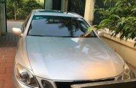 Bán Lexus GS 350 đời 2007, màu bạc, xe nhập chính chủ giá 750 triệu tại Hà Nội