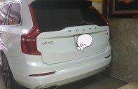 Bán xe Volvo XC90 sản xuất năm 2016, màu trắng, nhập khẩu như mới giá 3 tỷ 280 tr tại Hà Nội