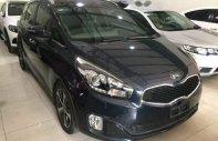 Bán xe Kia Rondo 2.0AT sản xuất năm 2015, màu đen như mới, giá tốt giá 595 triệu tại Hà Nội