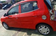Cần bán lại xe Kia Morning 2012, màu đỏ giá 180 triệu tại Bình Phước