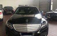 Bán ô tô Mercedes C250 Exclusive đời 2015, màu đen chính chủ giá 1 tỷ 200 tr tại Tp.HCM