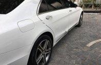 Bán Mercedes S400 năm sản xuất 2014, màu trắng giá 2 tỷ 675 tr tại Hà Nội