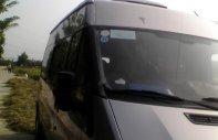 Bán Ford Transit 2.4L sản xuất 2010 giá 365 triệu tại Thái Bình