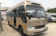 Bán Hyundai County 2018 - Liên hệ 0969852916 giá 1 tỷ 150 tr tại Hà Nội