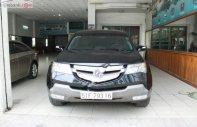 Bán Acura MDX SH-AWD năm 2008, màu đen, nhập khẩu số tự động giá 750 triệu tại Tp.HCM