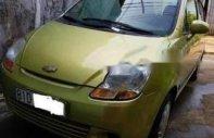 Bán ô tô Chevrolet Spark Lite Van 0.8 MT đời 2012, màu xanh lục số sàn, giá chỉ 135 triệu giá 135 triệu tại Gia Lai