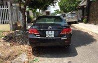 Bán Toyota Camry 2.4 đời 2007, màu đen, xe nhập chính chủ, giá tốt giá 533 triệu tại Bến Tre