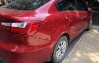 Cần bán lại xe Kia Rio 2015, màu đỏ xe gia đình, 450 triệu giá 450 triệu tại Bình Dương