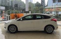 Bán ô tô Ford Focus S Sport sản xuất năm 2018, màu trắng, giá tốt - LH: 0941921742 giá 710 triệu tại Hà Nội