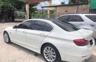 Bán BMW 5 Series 520i, màu trắng, nhập khẩu giá 1 tỷ 670 tr tại Tp.HCM