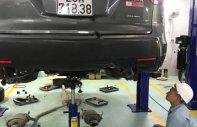 Bán Acura MDX SH-AWD sản xuất năm 2007, màu xám, nhập khẩu giá 670 triệu tại Hà Nội