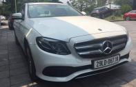 Bán Mercedes-Benz E250 đăng kí 2018 trắng nội thất be, chính hãng like new 0934299669, 700tr giao xe được, bấm biển như xe mới giá 2 tỷ 490 tr tại Hà Nội