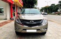 Bán xe Mazda BT 50 3.2 hai cầu, số tự động mới giá 535 triệu tại Phú Thọ