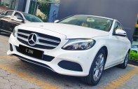 Mercedes C200, hỗ trợ vay cao, nhận xe ngay giá 1 tỷ 489 tr tại Tp.HCM