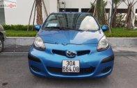 Bán ô tô Toyota Aygo 1.0 AT đời 2009, màu xanh lam, xe nhập  giá 315 triệu tại Hà Nội