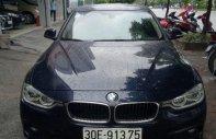 Xe cũ BMW 3 Series 2.0 AT 2017, màu xanh lam giá 1 tỷ 280 tr tại Hà Nội