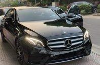 Bán Mercedes E300 model 2017 màu đen/nâu giá 2 tỷ 400 tr tại Hà Nội