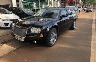 Xe Chrysler 300C sản xuất năm 2008, màu đen giá 720 triệu tại Gia Lai