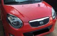 Chính chủ bán lại xe Kia Morning SLX đời 2012, màu đỏ giá 228 triệu tại Bình Phước