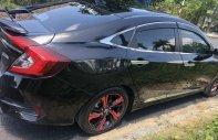 Bán Honda Civic 1.5 Turbo 2017 màu đen giá 900 triệu tại Tp.HCM