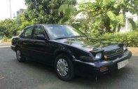 Bán ô tô Honda Accord năm 1986, màu đen, nhập khẩu Nhật giá 45 triệu tại Tp.HCM