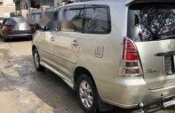 Cần bán Toyota Innova MT sản xuất năm 2008, 1 chủ sử dụng từ đầu, biển 4 số giá 365 triệu tại TT - Huế