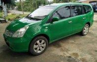 Cần bán xe Nissan Livina năm 2011, nhập khẩu nguyên chiếc số sàn giá 235 triệu tại Đồng Nai