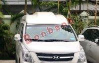 Bán ô tô Hyundai Grand Starex 2.4 AT đời 2015, màu trắng, xe nhập giá 1 tỷ 196 tr tại Hà Nội