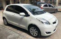 Cần bán xe Toyota Yaris sản xuất 2011, bản 1.3 nhập Nhật Bản, tên tư nhân chính chủ giá 460 triệu tại Hải Phòng