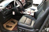 Bán xe cũ Toyota Camry đời 2012, màu đen, giá tốt giá 890 triệu tại Khánh Hòa
