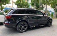 Cần bán Audi Q7 3.6 Quattro sản xuất năm 2010, màu đen, nhập khẩu nguyên chiếc giá 1 tỷ 290 tr tại Tp.HCM