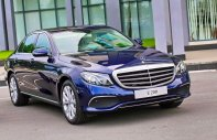 Mercedes E200 hỗ trợ vay cao, nhận xe ngay giá 2 tỷ 99 tr tại Tp.HCM