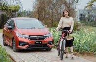 Cần bán xe Honda Jazz đời 2018, nhập khẩu nguyên chiếc giá 544 triệu tại Hà Nội