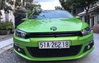 Cần bán xe Volkswagen Scirocco 2.0 AT năm 2010, màu xanh lục, xe nhập số tự động, giá tốt giá 620 triệu tại Tp.HCM