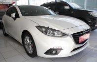 Cần bán xe Mazda 3 1.5 AT sản xuất năm 2015, màu trắng đẹp  giá 615 triệu tại Hà Nội