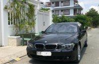 Bán BMW 7 Series sản xuất năm 2008, màu đen, nhập khẩu chính chủ, giá 699tr giá 699 triệu tại Tp.HCM