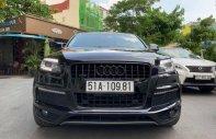 Bán xe Audi Q7 sx 2010, model 2011, bản 3.6 Prestige Sline, xe không lỗi, máy gầm cực êm giá 1 tỷ 290 tr tại Tp.HCM