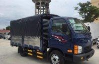 Hyundai New Mighty N250 mui bạt, giảm giá 20 triệu tặng bảo hiểm 100%, giao xe ngay giá 495 triệu tại Đà Nẵng