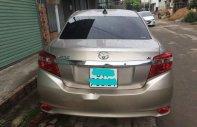 Cần bán gấp Toyota Vios số tự động, bản G sx 2016, xe còn rất mới, odo 30.000km giá 505 triệu tại Đồng Nai