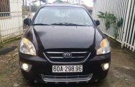 Bán Kia Carens đời 2010, màu đen chính chủ, giá 318tr giá 318 triệu tại Đồng Nai