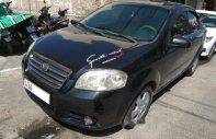 Bán xe Daewoo Gentra đời 2006, màu đen, 159tr giá 159 triệu tại Đà Nẵng