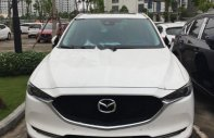 Cần bán Mazda CX 5 2.5 AT 2WD sản xuất 2018, màu trắng, giá chỉ 999 triệu giá 999 triệu tại Hà Nội