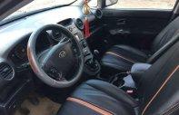 Cần bán lại xe Kia Carens EX 2.0 sản xuất 2010, màu đen giá 290 triệu tại Hà Nội