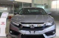 Bán Honda Civic 1.5L Vtec Turbo đời 2018, màu xám, giá 903tr giá 903 triệu tại Vĩnh Phúc