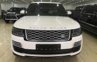 Bán LandRover Range Rover Autobiography LWB 5.0 ,Model 2019 , màu trắng,xe giao ngay.LH : 0906223838 giá 13 tỷ 590 tr tại Hà Nội