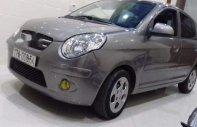 Cần bán lại xe Kia Morning 2012, màu xám giá 153 triệu tại Thái Bình