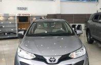 Bán Toyota Vios năm sản xuất 2018, màu bạc, giá chỉ 531 triệu giá 531 triệu tại Long An