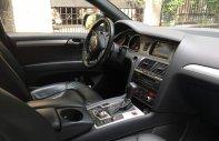 Chính chủ bán gấp Audi Q7 S-line đời 2011, màu đen, nhập khẩu giá 1 tỷ 538 tr tại Tp.HCM