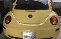Bán Volkswagen New Beetle đời 2010, màu vàng, xe nhập giá cạnh tranh giá 520 triệu tại Cần Thơ
