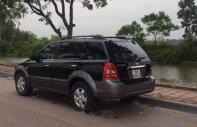 Cần bán Kia Sorento Limited đời 2008, màu đen, giá chỉ 430 triệu giá 430 triệu tại Hà Nội